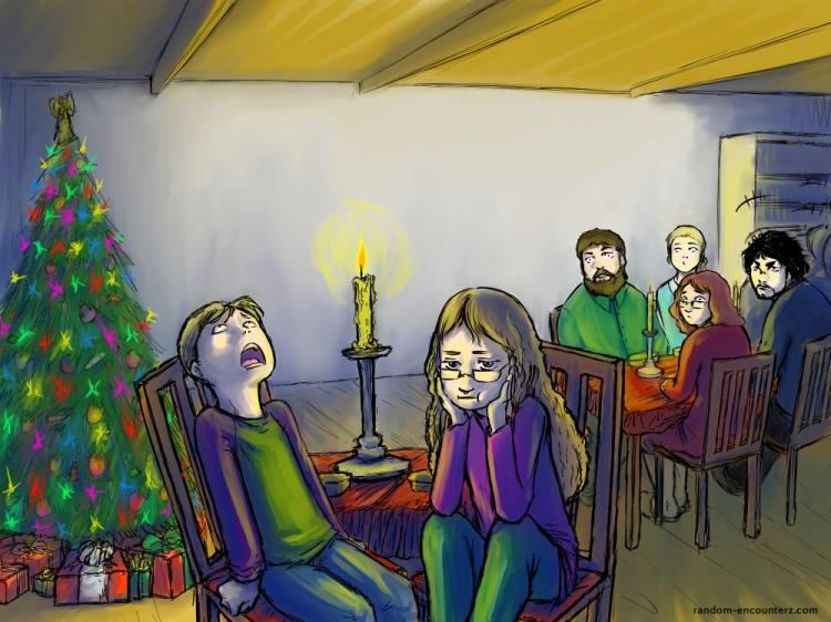 Christmas Special 01
