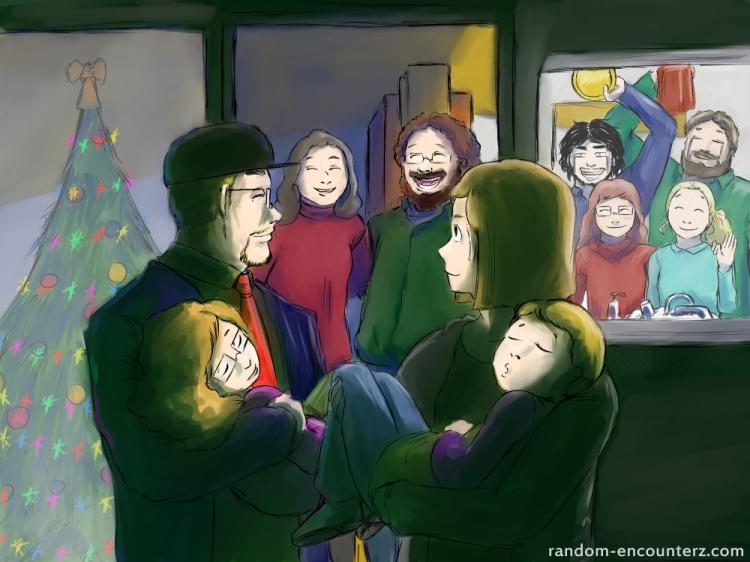 Christmas Special 05