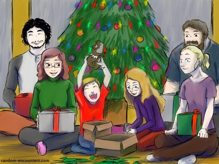 Christmas Special 06